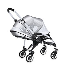 Bugaboo Bee Sun Canopy  sc 1 st  buybuy BABY & Bugaboo Bee Special Edition Stroller in Black - buybuy BABY