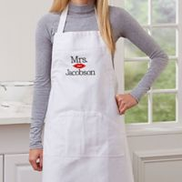 Better Together Mrs. Apron