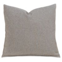 SIScovers® Haystack 26-Inch Square Throw Pillow in Tan
