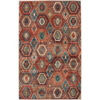 Mohawk Home Sinclair Multicolor 9-Foot 6-Inch x 12-Foot x 11-Inch Area Rug