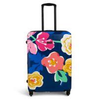 Vera Bradley® Large Floral Hardside Spinner