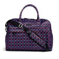Vera Bradley® Perfect Companion Travel Bag in Diamond Print
