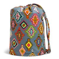 Vera Bradley® Iconic Ditty Bag in Painted Medallion