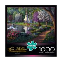 Buffalo Games™ 1000-Piece Kim Norlien Sanctuary Puzzle