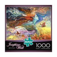 Buffalo Games™ 1000-Piece Josephine Wall Spirit of Flight Puzzle
