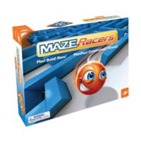 FoxMind Games Maze Racers Board Game