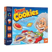 FoxMind Games Smart Cookies Board Game