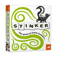 Foxmind Games Stinker Board Game