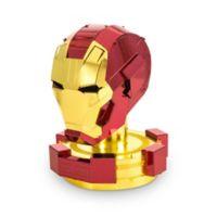 Fascinations Metal Earth 3D Metal Marvel Avengers Model Kit