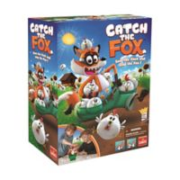 Goliath® Catch the Fox Game