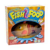 Goliath® Fish Food Game