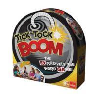 Goliath® Tick Tock Boom Game