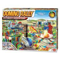 Goliath® Domino Rally Ultimate Adventure