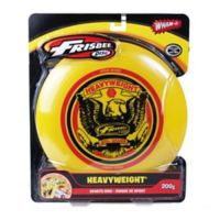 Whamo-O® Heavy Weight Frisbee Disc