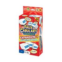 Out of the Box® Faux-Cabulary Expansion Pack 1