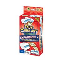 Out of the Box® Faux-Cabulary Expansion Pack 2