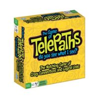 Outset Media® The Game of Telepaths
