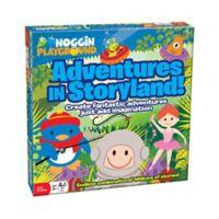Noggin Playground Adventures in Storyland
