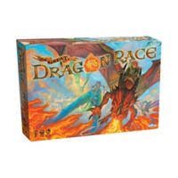 Outset Media® The Great Dragon Race Game