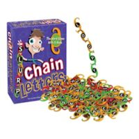 Playmonster Chain Letters Game
