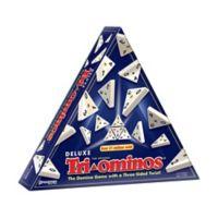 Pressman® Deluxe Tri-Ominos