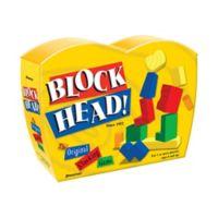 Pressman® Blockhead!