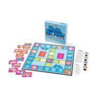 Talicor MathAnimals Board Game