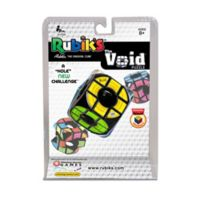 Winning Moves® Rubik's® The Void Puzzle®