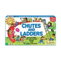 Winning Moves® Classic Chutes and Ladders
