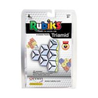 Winning Moves® Rubik's Triamid
