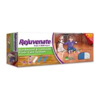Rejuvenate® 5-Piece Hardwood and Laminate Floor Care Kit