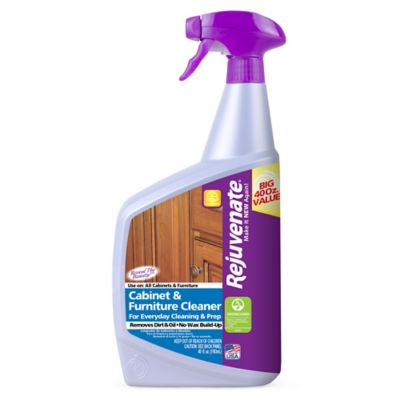 Rejuvenate® 40 Oz. Cabinet And Furniture Cleaner