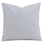 SIScovers® Harvest 26-Inch Square Throw Pillow in Grey/White