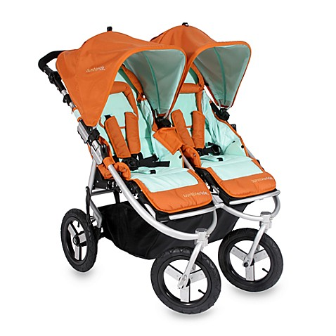 bumbleride indie twin stroller spice buybuy baby. Black Bedroom Furniture Sets. Home Design Ideas