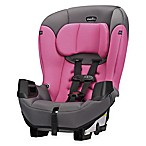 Evenflo® Sonus Convertible Car Seat in Strawberry Pink