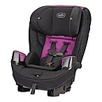 Evenflo® Stratos Convertible Car Seat in Pink Sunset