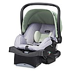 Evenflo® LiteMax™ 35 Infant Car Seat in Bamboo Leaf
