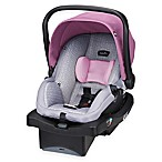 Evenflo® LiteMax™ 35 Infant Car Seat in Azalea