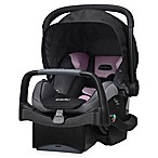 EvenFlo® SafeMax™ Infant Car Seat in Noelle