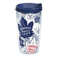 Tervis® NHL Toronto Maple Leafs 16 oz. Allover Wrap Tumbler with Lid