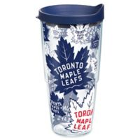Tervis® NHL Toronto Maple Leafs 24 oz. Allover Wrap Tumbler with Lid