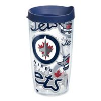 Tervis® NHL Winnipeg Jets 16 oz. Allover Wrap Tumbler with Lid