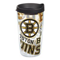 Tervis® NHL Boston Bruins 16 oz. Allover Wrap Tumbler with Lid