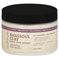 Carol's Daughter® Rhassoul Clay 12 oz. Softening Hair Mask