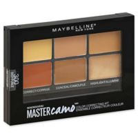 Maybelline® Facestudio® Master Camo™ Color Correcting Kit in Deep