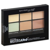Maybelline® Facestudio® Master Camo™ Color Correcting Kit in Light