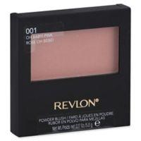 Revlon® Powder Blush in Oh Baby! Pink