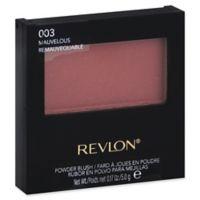 Revlon® Powder Blush in Mauvelous