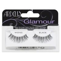 Ardell® 1 pair Glamour Wispies Lashes in Black