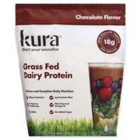 Kura™ 16.9 oz. Dairy Protein Grass Fed Smoothie Protein Powder in Chocolate